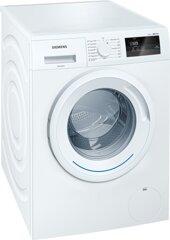 Siemens Waschmaschine WM14N060, 6kg, 1400 U/min, A+++