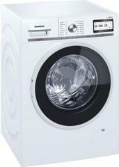 Siemens Waschmaschine WM14Y7TT9, 9kg, 1400 U/min, A+++
