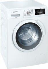 Siemens Waschmaschine WS12T440, 6,5 kg, 1200 U/min, A+++