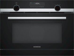 Siemens Mikrowelle CO565AGS0, 36l, 1000W, 230°C, 240V