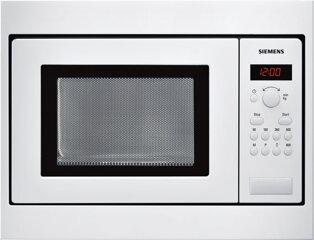 Siemens Mikrowelle HF15M251, 800W, Weiß