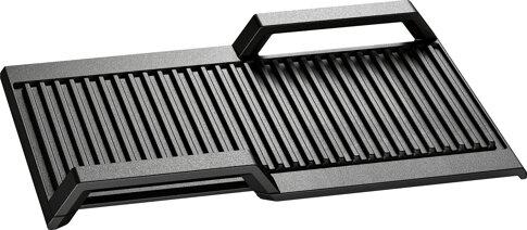 Bosch Grillplatte für Kochfelder HEZ390522