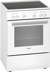 Siemens Wärmeschublade HK5P00020, weiß
