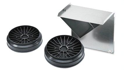 Bosch DHZ5275 Aktivkohlefilter für Dunstabzugshaube