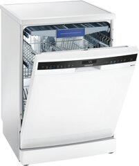 Siemens Geschirrspüler SN258W02ME, A+