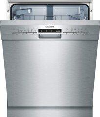 Siemens Geschirrspüler SN436S01CE, A+++