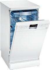 Siemens Geschirrspüler SR256W01TE, A+++