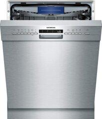 Siemens Geschirrspüler SN436S00LE, A++