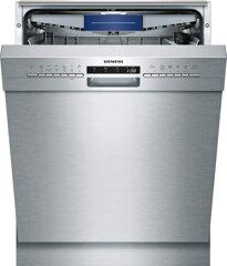 Siemens Geschirrspüler SN436S03NE, A++
