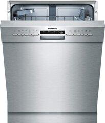 Siemens Geschirrspüler SN436S03JE, A++, 44 dB