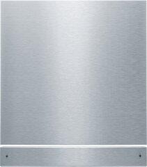 Siemens SZ73125 Edelstahltür und Sockelblende für Einbau Geschirrspüler