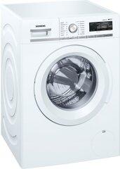 Siemens Waschmaschine WM14W550, A+++, 8kg, 65l