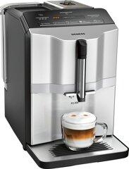 Siemens TI353501DE Kaffeeautomat, 240V, 1300W, Schwarz