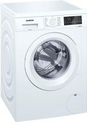 Siemens WU14Q420 Waschmaschine, A+++-30%, 76 dB