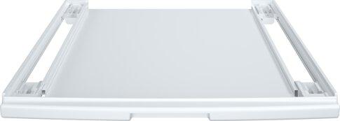 Bosch WTZ27400 Zwischenbaurahmen für Trockner