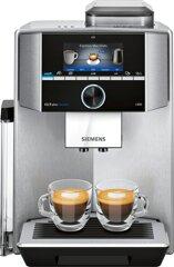 Siemens TI9558X1DE Kaffee-Vollautomat