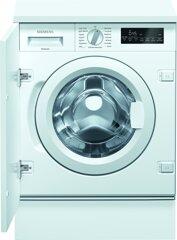 Siemens WI14W442 Einbau-Waschmaschine