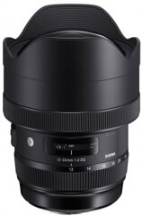 Sigma 12-24mm f/4.0 DG HSM für Canon
