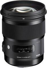Sigma Art, 50mm F1.4 DG HSM für NIkon