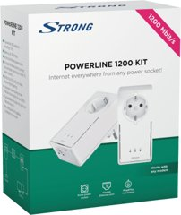 Strong Powerline 1200 Kit
