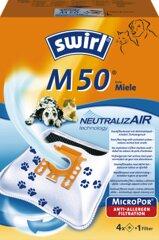 Swirl M 50 NEUTRALIZAIR Staubsaugerbeutel
