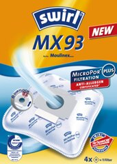 Swirl MX 93(MX 95) MP Plus AirSpace