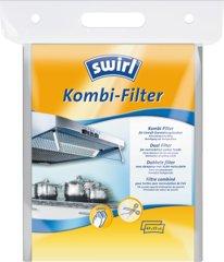 Swirl Kombi-Filter Vliesfiltertüte