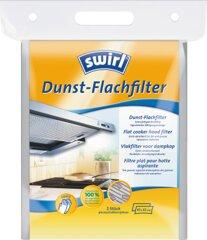 Swirl Dunst-Flachfilter