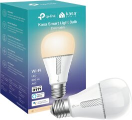 TP-Link KL110 (EU) Kasa Smart Light Bulb Dimmable