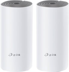 TP-Link DECO E4 Deco E4 (2-Pack) AC1200 Whole Home