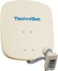 Technisat DigiDish 45 + Twin LNB, Sat-Antenne