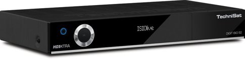 Technisat DIGIT ISIO S2 Sat Receiver