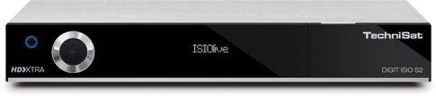 Technisat DIGIT ISIO S2 Sat Receiver