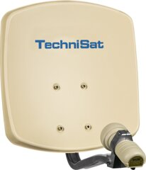 Technisat DigiDish 33 + Single LNB