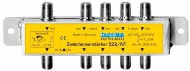 Technisat Zwischenverstärker 5Z2/NT