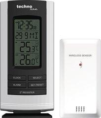 Technoline WS 9180 Digitale Wetterstation