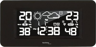 Technoline Wetterstation WS 6445