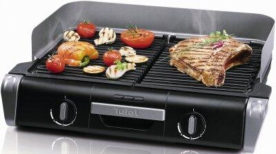 Tefal TG8000 BBQ Family
