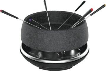 Tefal RE12C8 Raclette - Fondue Cheese´n Co
