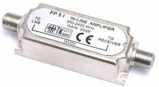 Telestar Inline-Verstärker