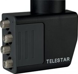 Telestar Skyquad HC LNB