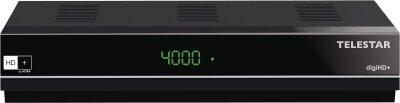 Telestar digiHD+ Receiver