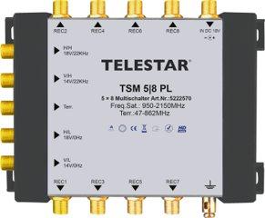 Telestar TSM 5/8 PL