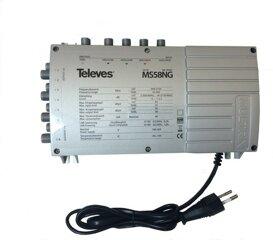 Televes MS58NG
