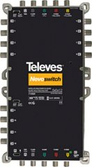 Televes MS512NCQ Nevoswitch
