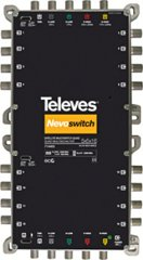 Televes MS516NCQ Nevoswitch