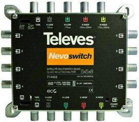 Televes MS516NCQ Nevoswitch
