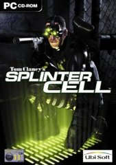 Tom Clancys Splinter Cell PC German