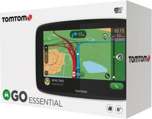 Tomtom GO Essential 6 EU TMC