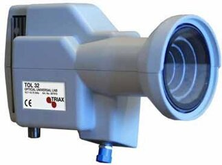 Triax TOL 32 Optisches LNB